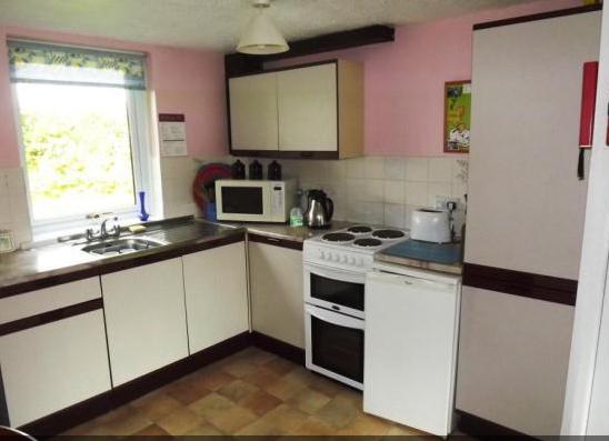 Redecorating our cornish house kitchen shawsseasonalliving for Redecorating kitchen